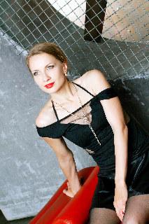 Sveta, black is bright