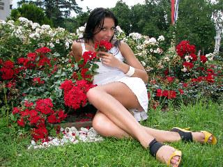 FotoRomantika: Oksana: just a russian girl