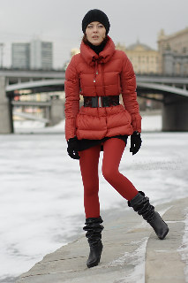 FotoRomantika: Asya Ozhogina: winter, good bye !