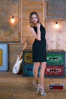 Alenka, life like a song