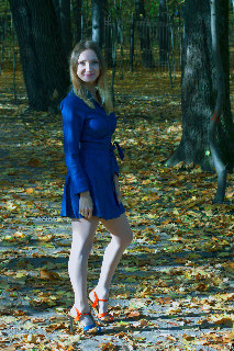 Alenka: we all just want to be teased