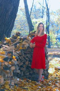 Alenka: color of life